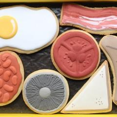 petit-dejeuner anglais