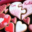 coeurs saint valentin